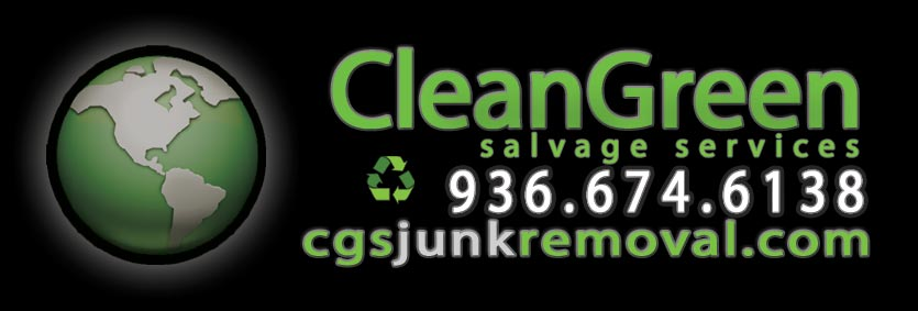 CleanGreen Debris Removal Services Lufkin TX
